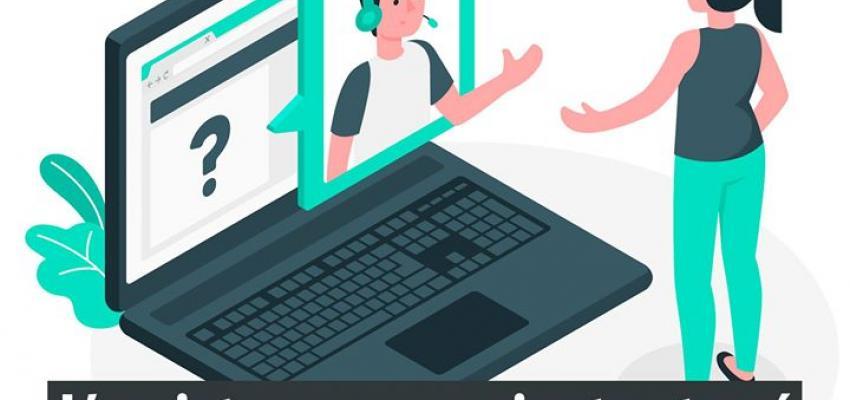 L'assistance informatique ... en instantané !